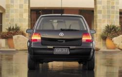 2004 Volkswagen Golf #6
