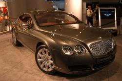 2003 Bentley Continental #16
