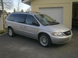 2003 Chrysler Town and Country #24