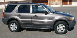 2003 Ford Escape #23