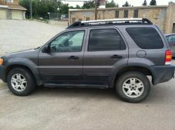 2003 Ford Escape #21