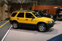 2003 Ford Escape #22