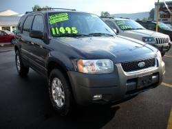 2003 Ford Escape #18