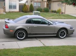 2003 Ford Mustang #19