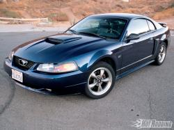 2003 Ford Mustang #12