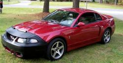 2003 Ford Mustang #15