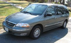 2003 Ford Windstar #10
