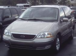 2003 Ford Windstar #14