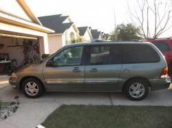 2003 Ford Windstar #7