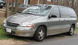 2003 Ford Windstar #15