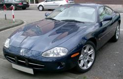 2003 Jaguar XK-Series #12