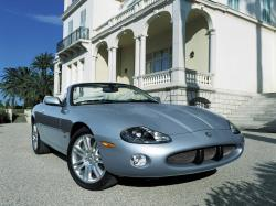 2003 Jaguar XK-Series #8