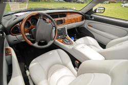 2003 Jaguar XK-Series #7