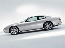 2003 Jaguar XK-Series #11