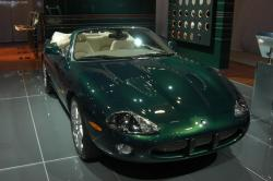 2003 Jaguar XK-Series #5