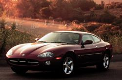 2003 Jaguar XK-Series #4