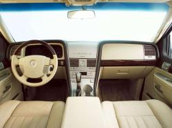 2003 Lincoln Aviator #19