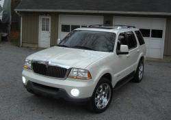 2003 Lincoln Aviator #18
