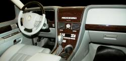 2003 Lincoln Aviator #11