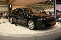 2003 Lincoln LS #2