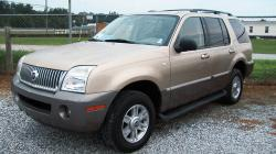 2003 Mercury Mountaineer #4