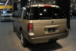 2003 Mercury Mountaineer #9
