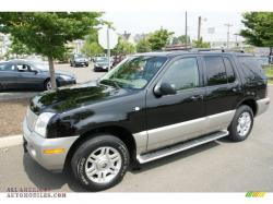 2003 Mercury Mountaineer #2