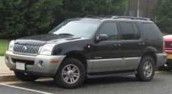 2003 Mercury Mountaineer #10