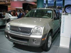 2003 Mercury Mountaineer #8