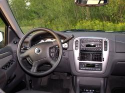2003 Mercury Mountaineer #3