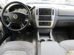 2003 Mercury Mountaineer #6
