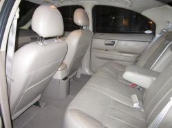 2003 Mercury Sable #10