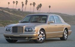 2004 Bentley Arnage #3