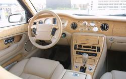 2004 Bentley Arnage #9