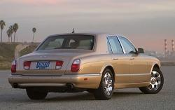2004 Bentley Arnage #5