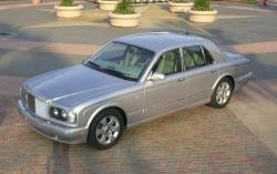 2004 Bentley Arnage #7