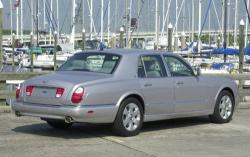 2004 Bentley Arnage #4