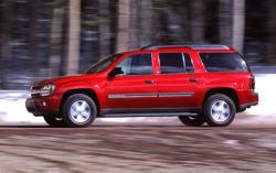 2006 Chevrolet TrailBlazer #12
