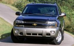 2006 Chevrolet TrailBlazer #10