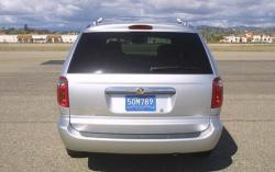 2003 Chrysler Town and Country #6