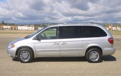 2003 Chrysler Town and Country #4