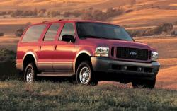 2003 Ford Excursion #2