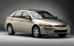 2005 Honda Accord #7