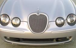 2004 Jaguar S-Type #7