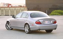 2004 Jaguar S-Type #3