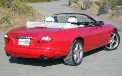 2004 Jaguar XK-Series #3