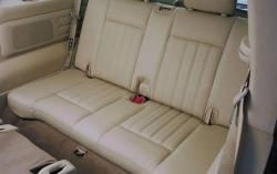 2003 Lincoln Aviator #7