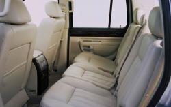 2003 Lincoln Aviator #6