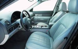2006 Lincoln LS #5