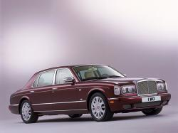 2004 Bentley Arnage #18
